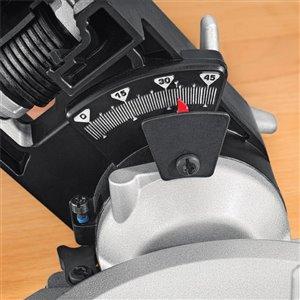 DEWALT 12-in Single Bevel Compound Corded Miter Saw