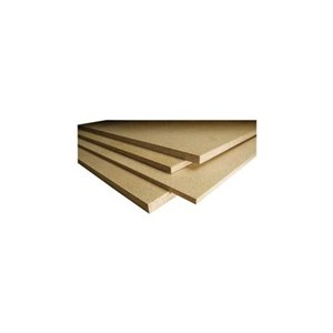 1/2-in x 48-in x 96-in Industrial Particleboard Panel