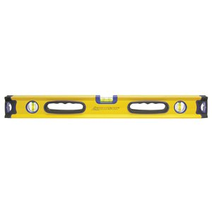 Swanson Tool Company 24-in Magnetic Box Beam Level