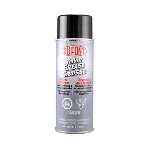 DuPont 284g Teflon White Lithium Grease