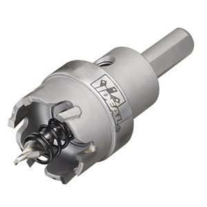1 1/8-in TKO Carbide-Tipped Hole Saw