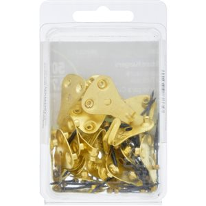 Hillman 50-lbs Classic Picture Hanger