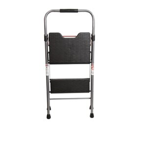Werner 2-Step Steel Stepstool 250lb