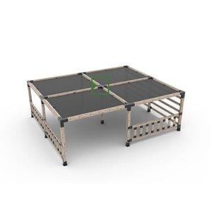 Toja Grid QUINT 1PK - 4X4 SIZE