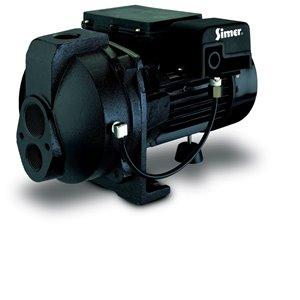Simer 1 HP Convertible Deep Well Jet Pump