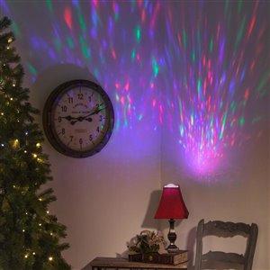 LightShow LS Bulb Kaleidoscope RGB