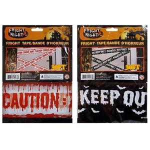 FRIGHT NIGHT 30ft Fright Tape