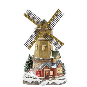 Carole Towne CT Windmill