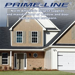 Prime-Line Flush Mount Pocket Door Edge Pull