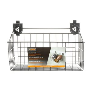 Gladiator 18-in Wire Basket