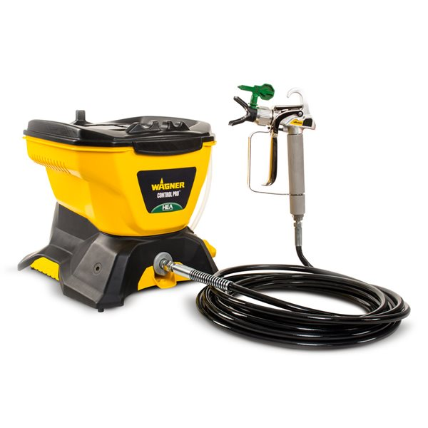 Wagner Control Pro 130 Electric Stationary Airless Paint