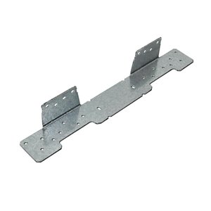 Simpson Strong-Tie LSC 18-Gauge ZMAX� Galvanized Adjustable Stringer Connector