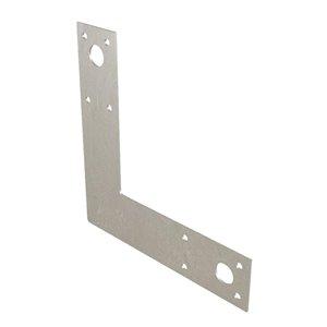 USP 14-Gauge Triple Zinc L-Strap