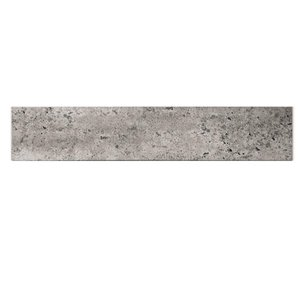 MURdesign MURdesign 32-in x 0.5-ft Smooth Gray concrete Birch MDF Wall Panel