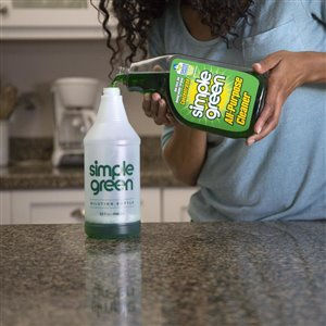 Simple Green All Purpose Cleaner 946Ml 2Pk Fr Can 36Ct