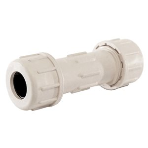 AMERICAN VALVE 3/4-in Dia Coupling CPVC Fitting
