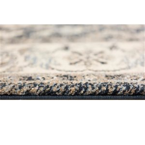 Balta Multi (Common:; Actual: 5.25-ft W x 7.22-ft L)