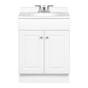 Richmond 24-in Bath Vanity with Top
