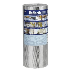 Reflectix Double Reflective Roll Insulation (24-in x 25-ft)