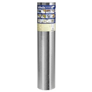 Reflectix Double Reflective Roll Insulation (48-in x 25-ft)
