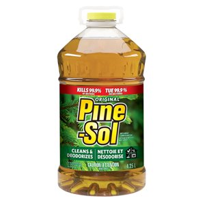 Pine-Sol 4.25L Original Multi-Surface Cleaner
