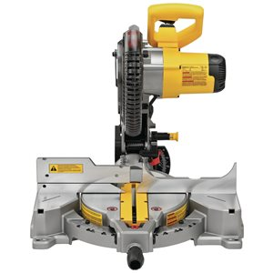 DEWALT 15 Amp 10-in Compound Miter Saw