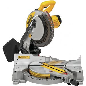 Dewalt 15 Amp 10-in Compound Miter Saw DWS713