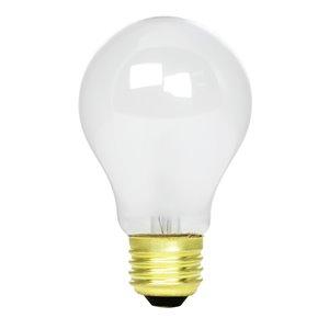 Feit Electric 60-Watt/450 Lumens Medium Base (E-26) Dimmable A19 Incandescent Light Bulb (4-Pack)