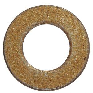 Hillman Zinc-Plated Standard (SAE) Flat Washers (5-Count)