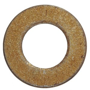 1-in x 2-in Zinc-Plated Standard (SAE) Flat Washer