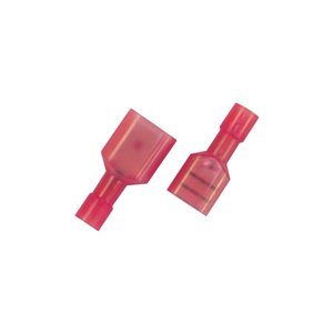 IDEAL Disconnects Wire Connectors (12-Pack)