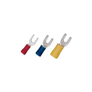 IDEAL Spade Wire Connectors (20-Pack)