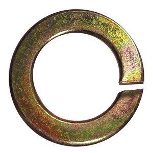 Hillman 3-Count 7/16-in Standard (SAE) Split Lock Washers