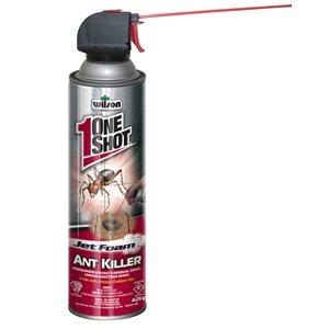 Wilson One Shot 14.99-oz Ready-to-Use Ant Killer Aerosol Spray