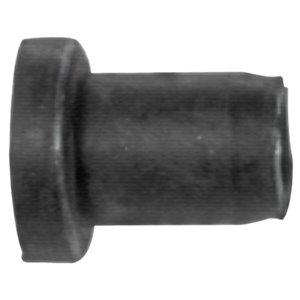 Hillman 1/4-in-20 x 3/4-in Rubber Standard (SAE) Well Nut