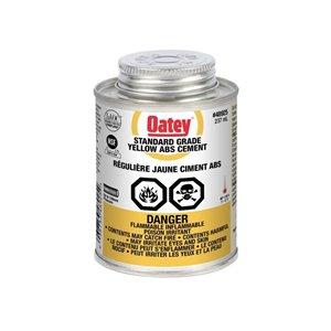 Oatey 8-fl oz ABS cement