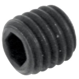 Hillman #14-20 Alloy Allen Socket Set Screw (2-Count)