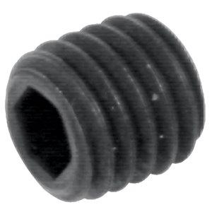 Hillman 3/8-in Alloy Allen Socket Set Screw (2-Count)