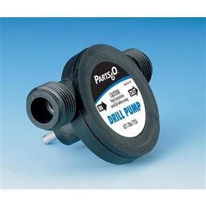 Parts2o Drill Pump