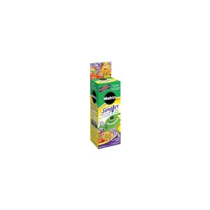 Miracle-Gro Scotts 103888 0.211lbs. Miracle-Gro Singles Plant Food