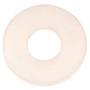 Hillman Nylon Standard (SAE) Flat Washers (4-Pack)