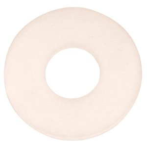 Hillman 2-Count #8 x 7/16-in Nylon Standard (SAE) Flat Washers