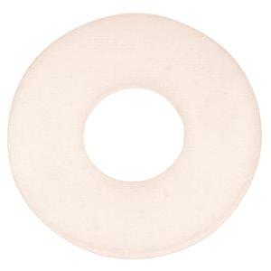 Hillman 4-Count #10 x 3/8-in Nylon Standard (SAE) Flat Washer