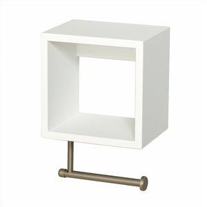 Zenith Surface Mount Toilet Paper Holder