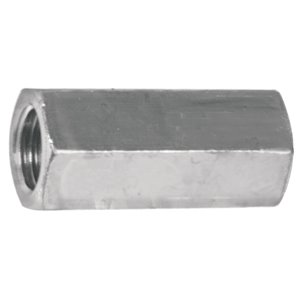 Hillman 5/8-in-11 Zinc-Plated Standard (SAE) Regular Nut