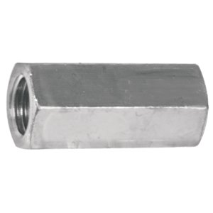 Hillman 3/4-in-10 Zinc-Plated Standard (SAE) Regular Nut