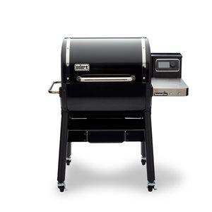 Weber SmokeFire EX4 Wood Pellet Grill | Lowe's Canada