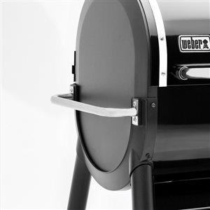 Weber SmokeFire EX6 Wood Pellet Grill | Lowe's Canada