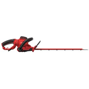 CRAFTSMAN 24-in 4.0 Amp Electric Twist Hedge Trimmer