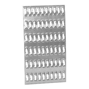 2-3/4-in x 5-1/4-in Mending Plate